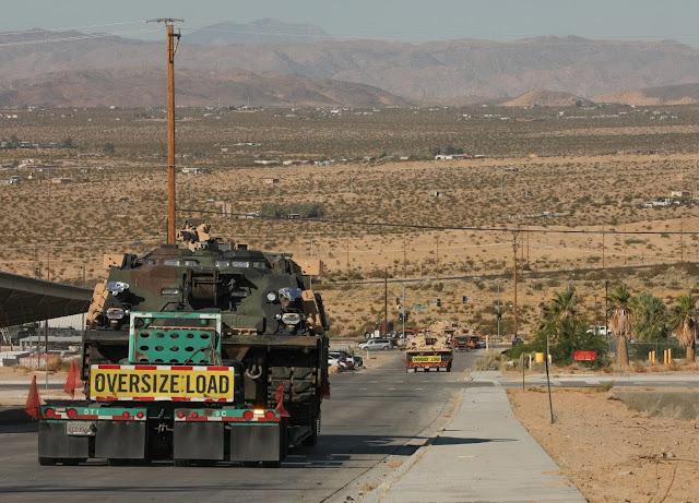hiện đại hoá xe bọc thép M88