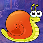 Games4King - G4K Elated Snail Escape Game