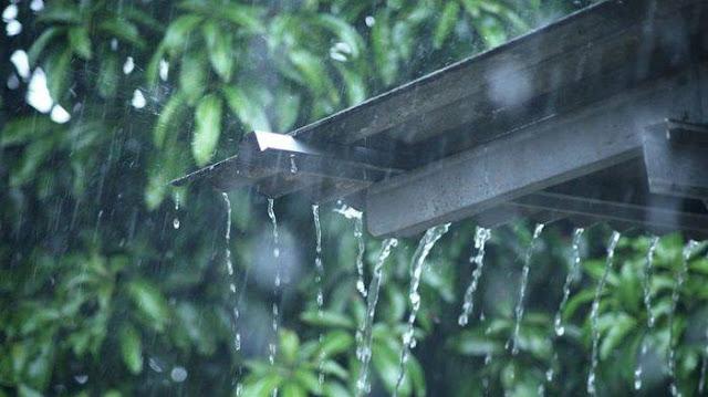 Amalan minta turun hujan