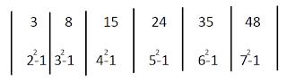 number series 10