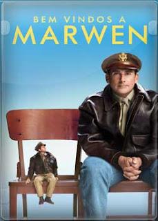 Baixar Bem-vindos a Marwen Torrent - Dublado BluRay 720p/1080p