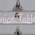 Watch TWICE's Table (English Subbed)