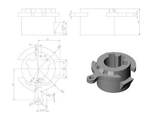 Solidworks model - 0041