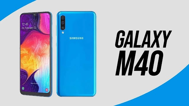 Samsung Galaxy M40 Launch Set Today In India At 6PM IST