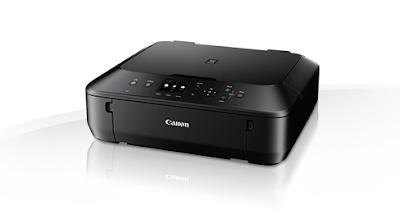 Free download driver for Printer Canon PIXMA MG5650