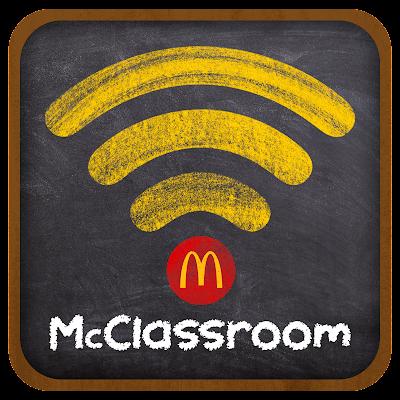 McDonald's McClassroom