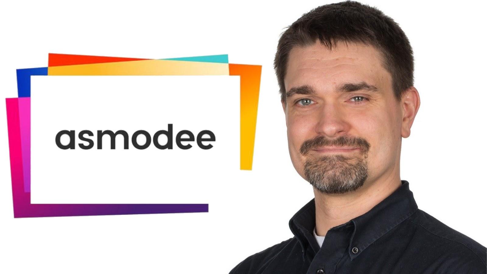 Board Game News Collider Asmodee recruit Alexander Thieme from Games Workshop