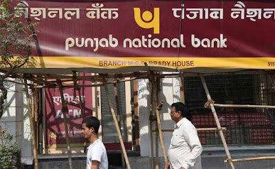 The CBI received Punjab National Bank's
