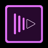 Aplikasi Adobe Premiere Clip untuk ponsel