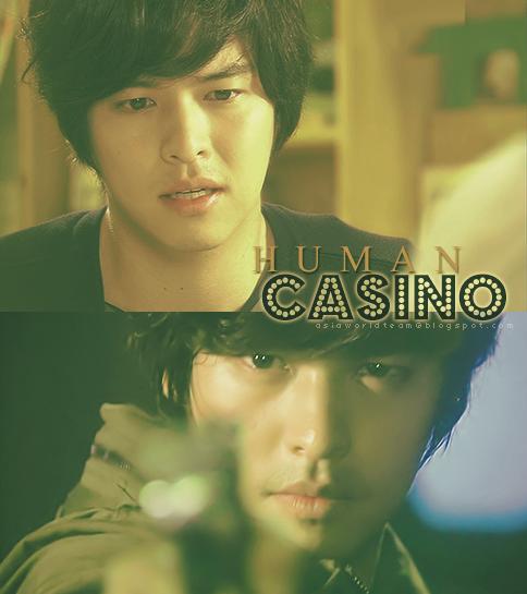 الآثارة والرائعة Human Casino