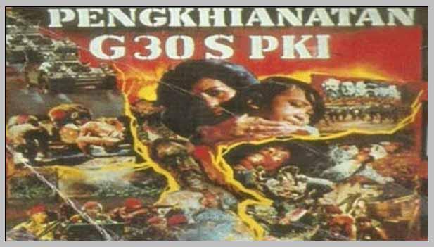 Pendukung Jokowi Kecewa Adanya Nobar Film 'Pengkhianatan G30S/PKI'