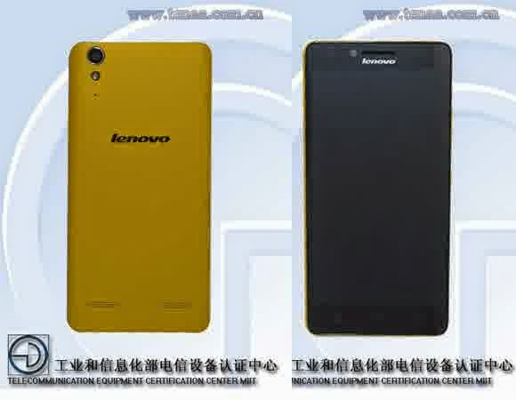 New Lenovo K30-T, Android KitKat Quad Core
