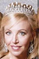 pearl tiara ancona grand duchess maria anna tuscany savoy princess camilla bourbon two sicilies