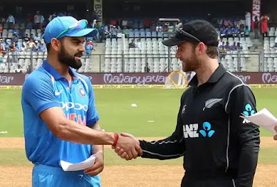 IND vs NZ ICC World Cup 2019 18th match cricket win tips