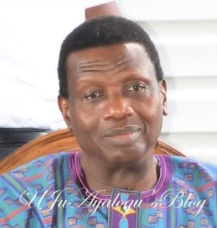 Between Pastor Adeboye and Shehu Garba