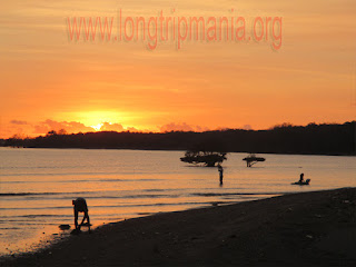 Tempat Wisata Pantai Pengembak Sanur