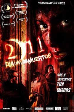 2/11: Día de los Muertos (2013)