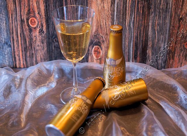 Glitter&Gold Secco