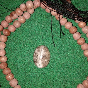 Batu Mustika Khodam Lipan