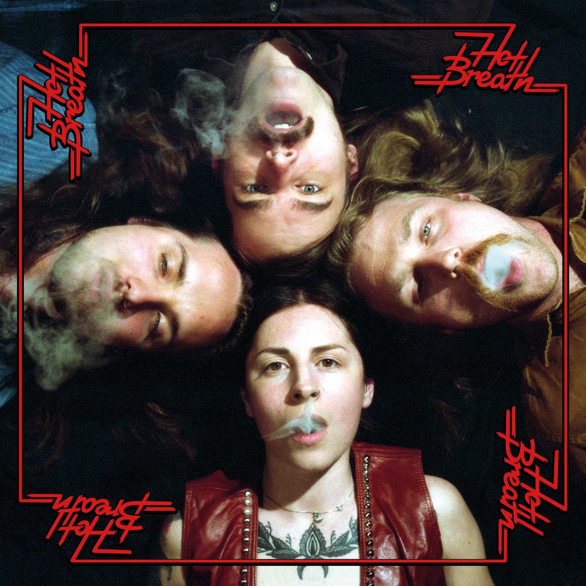 Hot breath EP