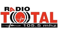 FM Total 105.5