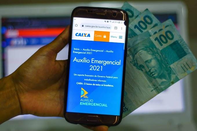 Auxílio emergencial: beneficiários do Bolsa Família recebem hoje a terceira parcela; confira calendário