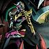 Power Rangers Drakkon New Dawn ganha três novas capas variantes perto do lançamento da edição final