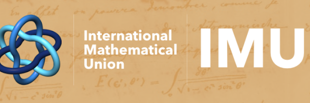 International Mathematical Union - Abel Visiting Scholar Program in US, 2020