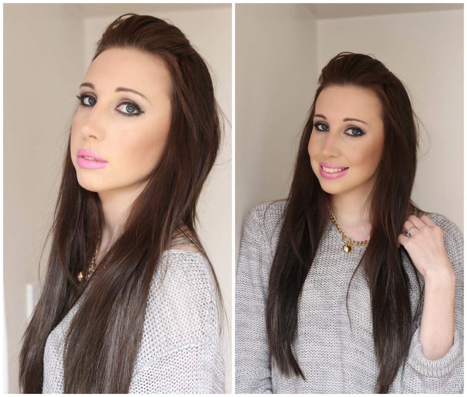 Half wig, Annabelles wigs review, annabelle wigs review, half wig review, wigs, wig review, hair extensions, hair piece, thick hair, thicker hair, long hair,
