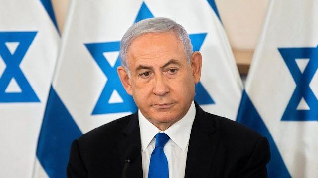 Netanyahu Digulingkan Sebagai Perdana Menteri Setelah 12 Tahun Berkuasa, Ini Tanggapan Hamas