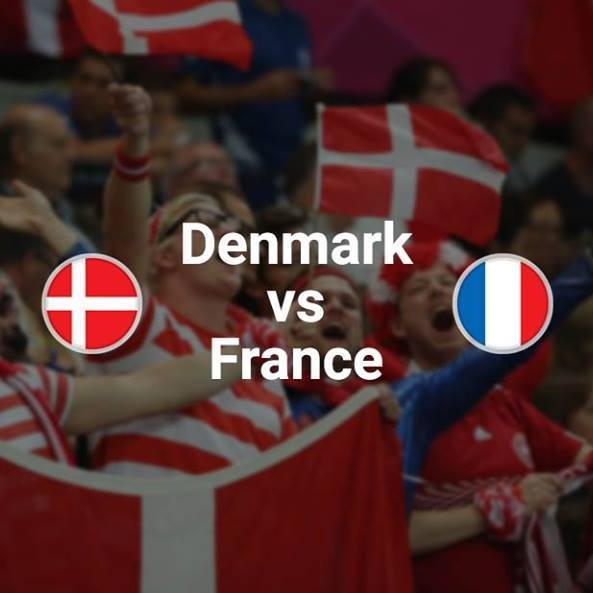FRANCE VS DENMARK LIVE STREAM WORLD CUP 26 JUNE 2018