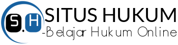 Banner Situs Hukum - Belajar Hukum Online