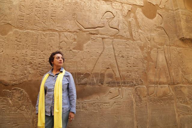 Fotograma El reino de las momias egipcias