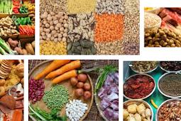 Produk pangan apa sajakah yang sering dicurangi?