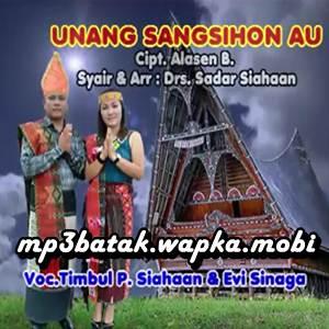 Opera Batak - Unang Sangsihon Au (Full Album)