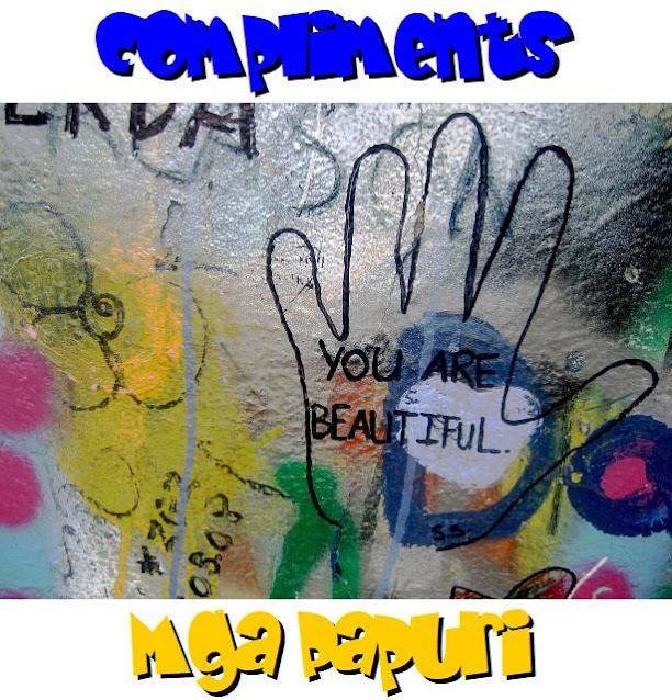 Compliments in Tagalog