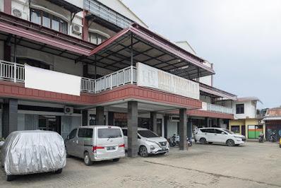 Salah Satu Hotel Transit di sekitar Bandara Sultan Hasanuddin