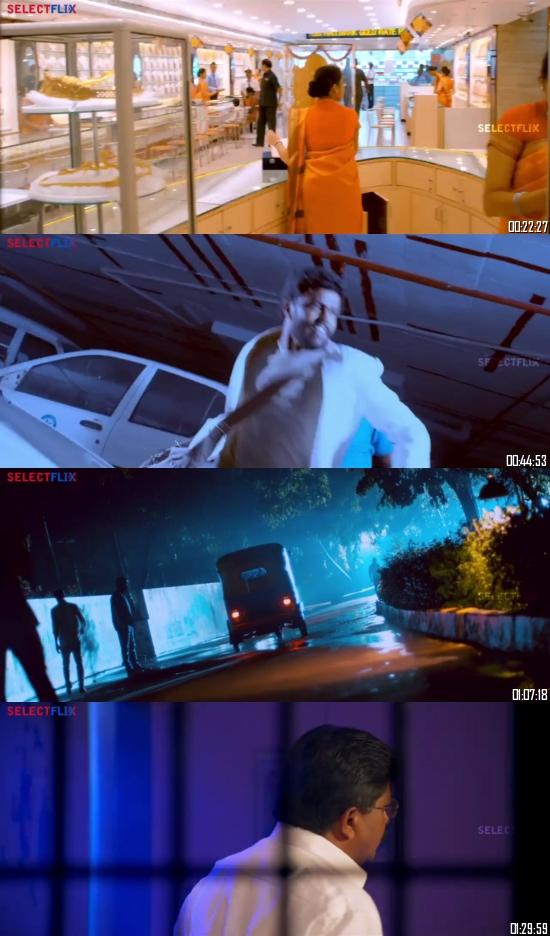 Main Rowdy Hoon 2020 Hindi Dubbed 720p 480p Full Movie Download