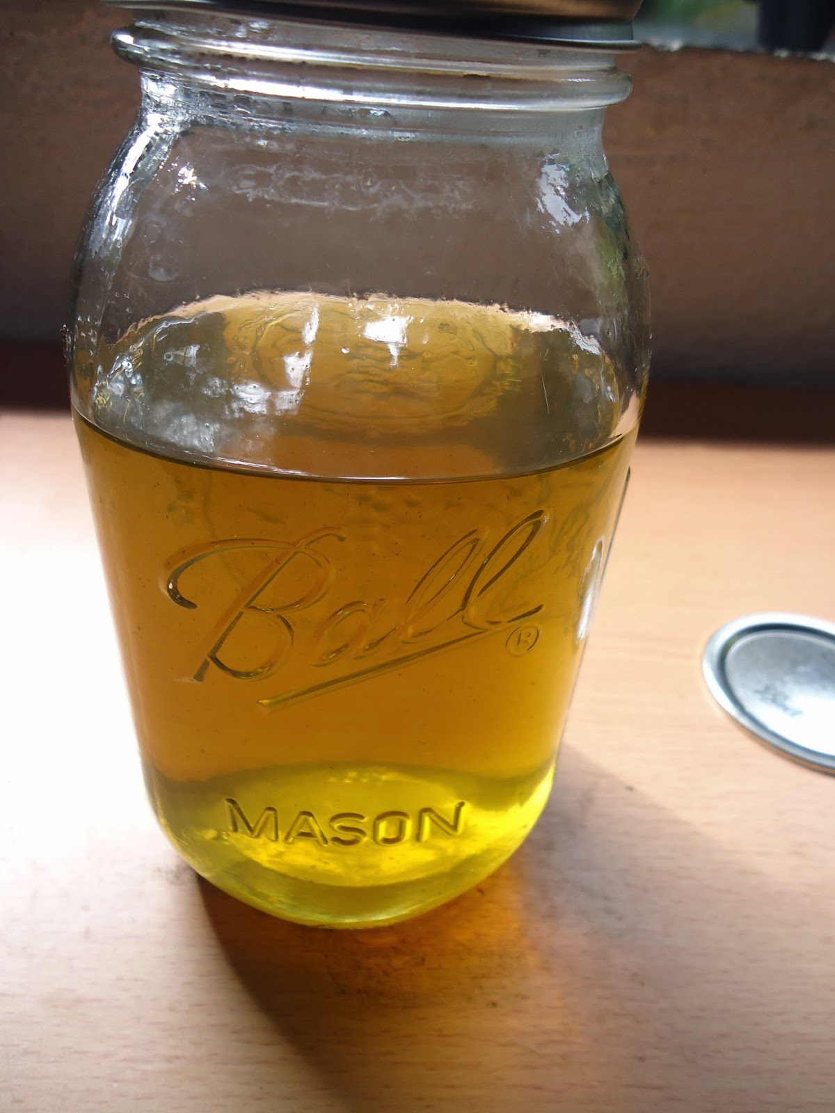 Vitex negundo or lagundi decoction
