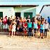Prefeitura de Várzea do Poço entrega 40 Casas Populares