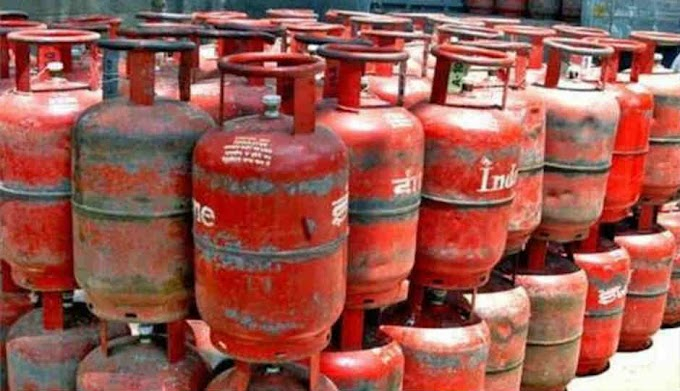 These 5 ways you can book LPG gas cylinders