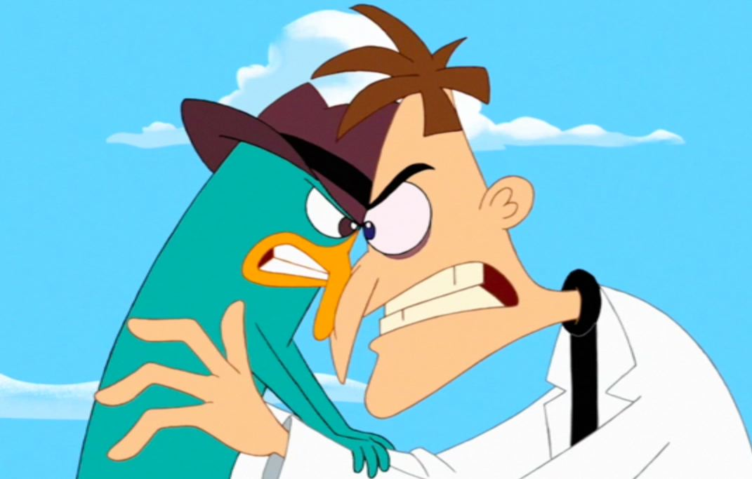 Phineas And Ferb Wallpaper Gallery1