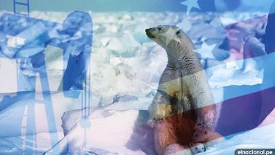 EEUU: Donald Trump aprueba extracción de petroleo en el Ártico de Alaska