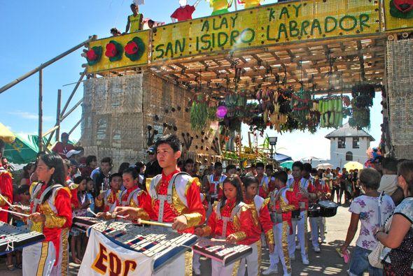 Araña't Baluarte Festival - Municipality of Gumaca