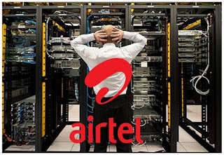 Airtel responded by giving Free 200MB to Customers