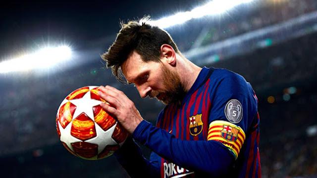 Sự thật không ngờ về căn bệnh hiểm nghèo Messi mắc phải từ nhỏ 3