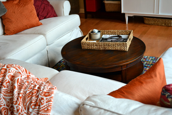 Stained Coffee Table: How to Stain a Coffee Table | DIY Playbook