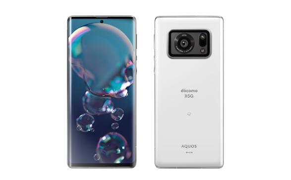 Sharp Aquos R6 Dengan Sensor Kamera 1 Inci