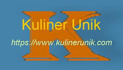 ganti nama,domain,logo,kuliner unik