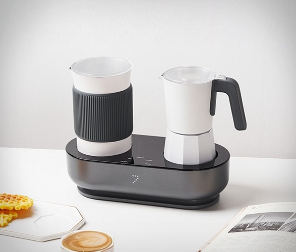 Seven&Me Coffeee Maker